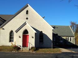 Elam United Methodist Church Cemetery