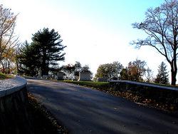 Saint Johns Episcopal Church and Cemetery