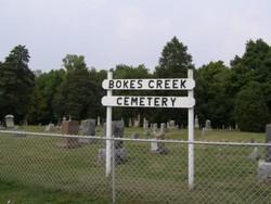 Bokes Creek Cemetery