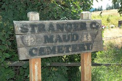 Stranger Creek Cemetery