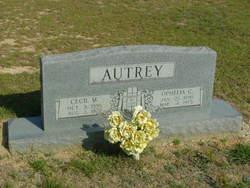 Ophelia Catherine <i>Pierce</i> Autrey