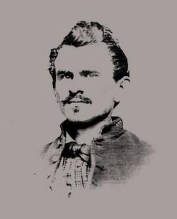 Pvt Napoleon B. Bowyer