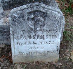 D A Holston