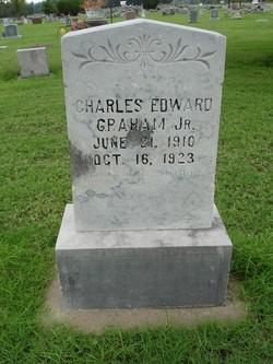 Charles Edward Graham, Jr