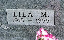 Lila May <i>Moman</i> Winterscheidt