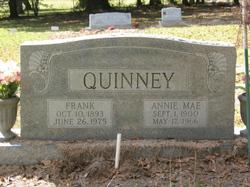 Frank Quinney