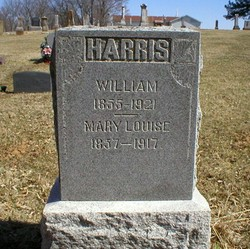William Harris