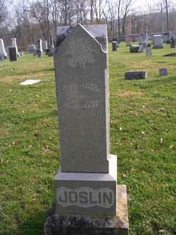 Jonas Joslin