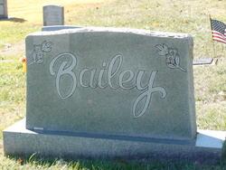 Verbert Glen Bailey