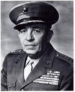Gen Edwin A. Pollock
