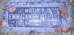 Emma Amelia <i>Croft</i> Chase