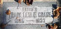 Frank Leslie Chase