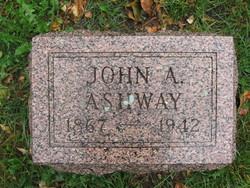 John A. Ashway