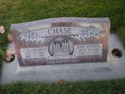 John Howland Chase