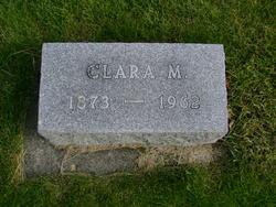 Clara M. <i>Fellows</i> Toll