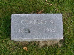 Charles A. Toll