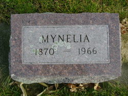 Mynelia <i>Fellows</i> Toll