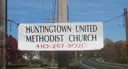 Huntingtown United Methodist Church Cemetery