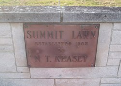 Summit Lawn Cemetery