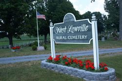 West Lowville Rural Cemetery