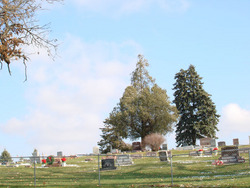 Rock Creek Cemetery