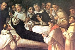 Dominic of Guzm�n