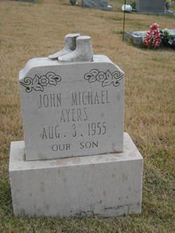 John Michael Ayers