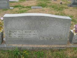 Ralph Thomas Ayers