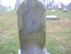 Nancy Ellen <i>Harrison</i> Breeden