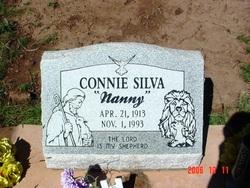 Connie Nanny Silva