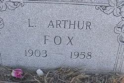 Lois Arthur Fox