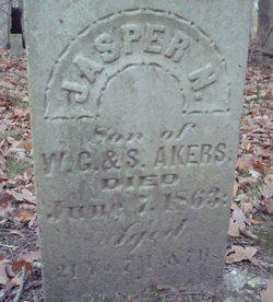 Jasper N Akers