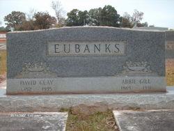 David Clay Eubanks