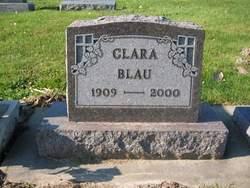 Clara C Blau