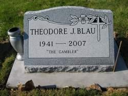 Theodore James Blau
