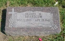 Emanuel Mavity Branscum