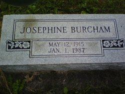 Josephine Burcham