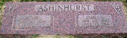 James Guy Ashinhurst