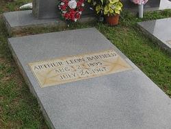 Arthur Leon Barfield