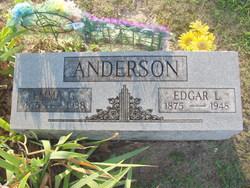Emma C <i>Gano</i> Anderson