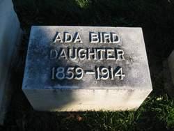 Ada Bird