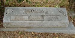 Albert Edward . Eddie Jones