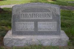 Thomas Conn Bradburn