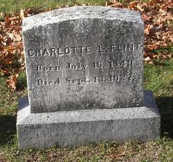 Charlotte L. Flint