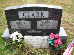 Walter E. Clark
