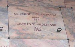 Charles W. Hildebrand