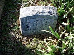 Adam Lee Anthony