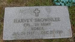 Harvey Brownlee