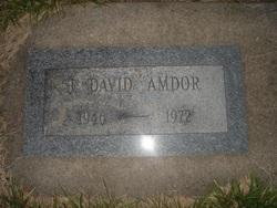 John David Amdor