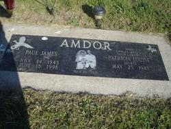 Paul James Amdor